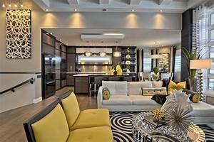 Contemporary, Custom, Dream, Home, In, Saskatoon, With, Inspiring, Interior, Decor