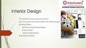 Interior design course institute in kolkata for Interior design online courses in chennai