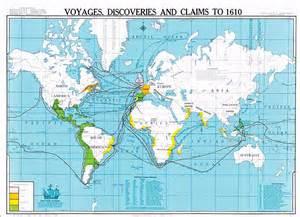 World History Interactive Map