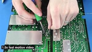 Panasonic Tv Repair-power Supply Repair Kit Etx2mm70