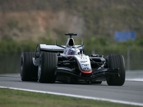 How Can A Formula 1 Car Drive Upside Down And Defy Gravity