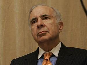 Carl Icahn Is Long Herbalife - Business Insider