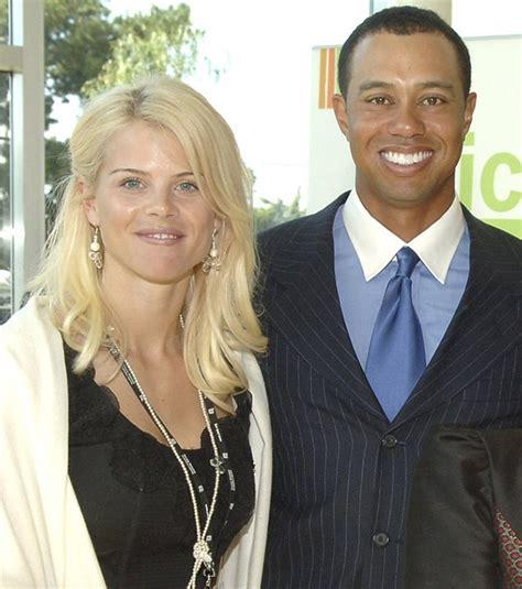 Tiger Woods – Family, Family Tree - Celebrity Family