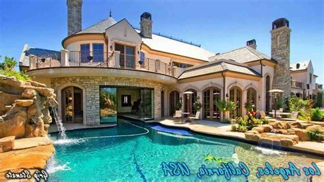 The Images Collection of Outdoor beautiful homes with