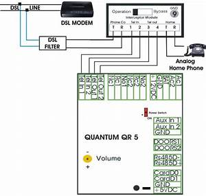Cat52 Voip Wiring Diagram
