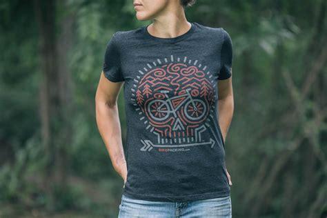New Bikepacking T-Shirts! - BIKEPACKING.com