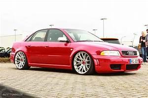 Audi B5 Tuning : audi s4 das rote monster vom saunaclub ~ Kayakingforconservation.com Haus und Dekorationen