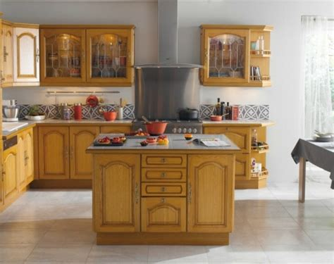 cuisine provencale avec ilot cuisines conforama 2013 le catalogue 20 photos