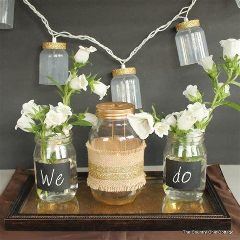 square glass centerpieces 9 jar wedding centerpiece ideas temple square