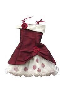 costume mariage bordeaux robe cortège bébé bordeaux
