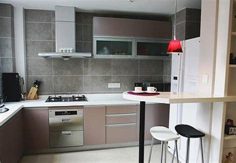 cuisines deco cuisine moderne grise et blanc