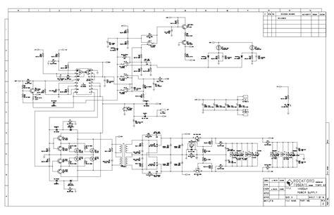 rockford fosgate p3001 wiring diagram rockford lifier