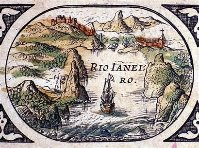 Rio Janeiro History Origins Today Main