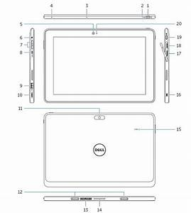 User Manual Download  Free Dell Venue 10 Pro 5056 User U2019s