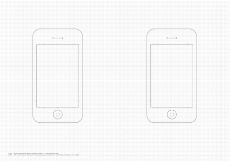 sketch iphone template iphone application sketch template v1 3 flickr photo