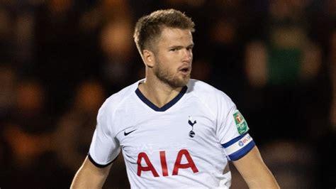 Eric Dier denies crisis talk after Tottenham's Carabao Cup ...