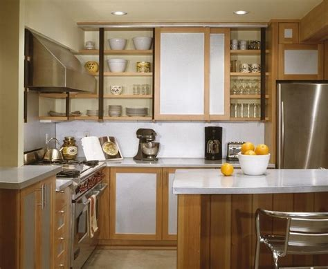 Kitchen Furniture Instead Of Cabinets by Photos Non Traditional Kitchen Furniture Instead Of Cabinets