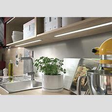 Küchenbeleuchtung Und Küchenlampen  Tipps Von Obi