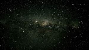 Half of the milky Way comes from another galaxy