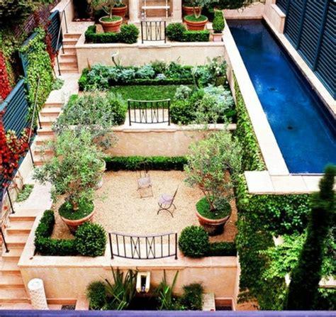 Idee Pour Amenager Jardin 60 Id 233 Es Pour Bien Agencer Jardin Archzine Fr