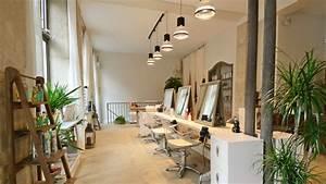 comment decorer un salon de coiffure salon de coiffure With comment decorer un salon