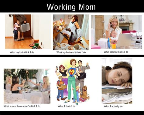 Working Mom Meme - a letter to working moms gratitude pinterest working moms working mom meme and mom meme