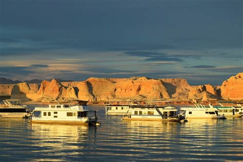 Houseboats Lake Powell by Houseboat Rentals Lake Powell American Houseboat Rentals