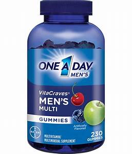 One A Day Men U0026 39 S Health Multivitamin  Multimineral Supplement  100 Count