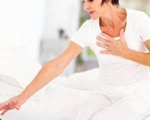 Информированность пациента о заболевании артериальная гипертония