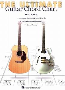 Free Download Ebooks  Ultimate Guitar Chord Chart