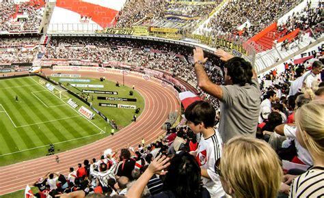 El fútbol en Argentina