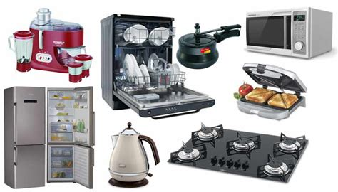 The Ultimate Guide Picking The Right Kitchen Appliances