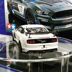 2017 FORD MUSTANG GT4 TAMIYA 1:24 PLASTIC MODEL CAR KIT Models & Kits Other Automotive Models & Kits