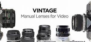 Video Lens Reviews