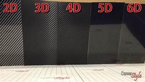 Covering Carbone 3m : covering carbone le plus r aliste 4d 5d 6d carrosserie ext rieur pr paration ~ Voncanada.com Idées de Décoration