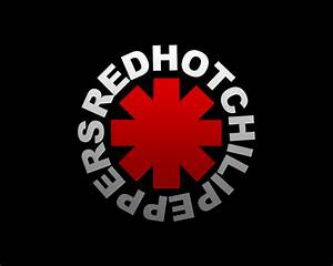 Red Hot Chili Peppers Logo wallpaper | 1280x1024 | #27813