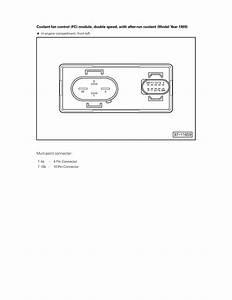 Volkswagen Workshop Manuals  U0026gt  Jetta V6