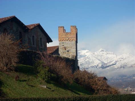 Candelo Meteo by Turismo Piemonte A Candelo I Maestri Artigiani Italiani