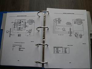 New Holland Ford 9030 9030e Bi Directional Tractor Workshop Service Manual Book