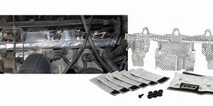 Dei 4 0l Fuel Rail  U0026 Injector Cover Kit