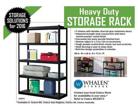 1000 images about whalen storage products on