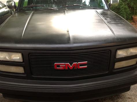 automotive service manuals 1994 gmc 1500 club coupe lane departure warning carrev 1994 gmc 1500 club coupeshort bed specs photos modification info at cardomain