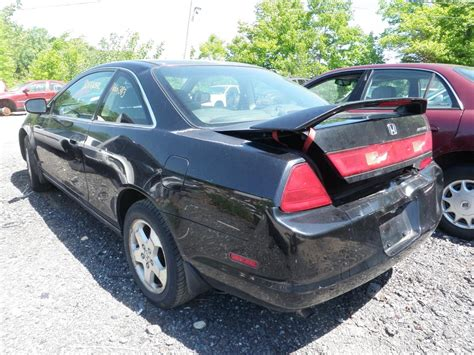 2000 Honda Accord Ex Quality Used Oem Replacement Parts