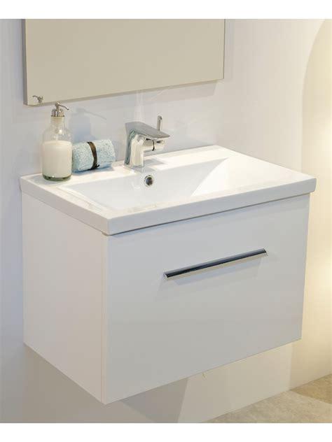Bathroom Vanity Units - slimline vanity units