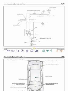 Chevrolet Corsa Wiring Diagram Del Usuario