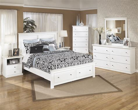 shoals furniture furniture b139 bostwick shoals storage white