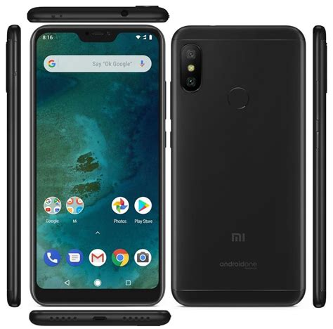 xiaomi mi a2 and mi a2 lite android one smartphones listed ahead of july 24 announcement