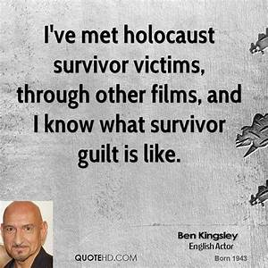 Famous Quotes H... Holocaust Survivor Inspirational Quotes