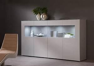 Buffet Haut Contemporain : collection karat meuble contemporain vazard home ~ Teatrodelosmanantiales.com Idées de Décoration