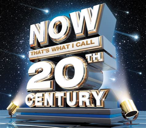 Now That's What I Call 20th Century  Now That's What I